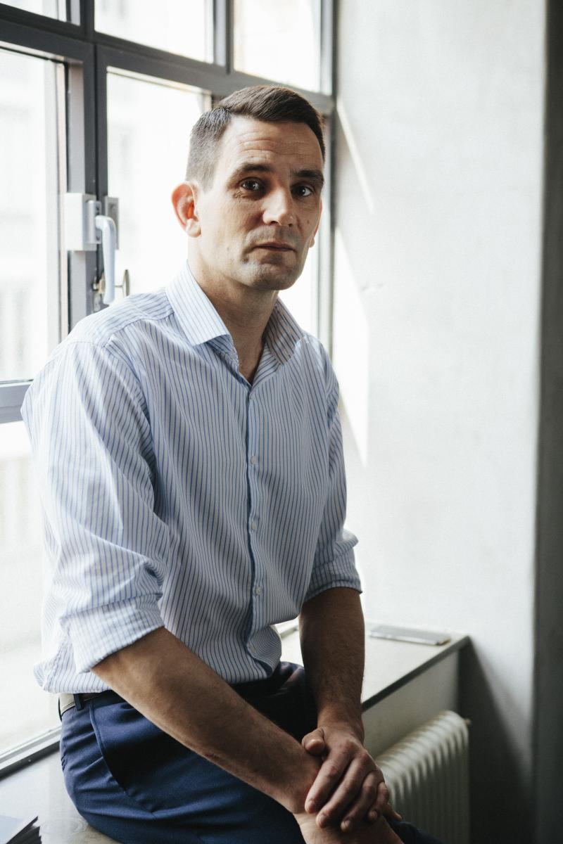 Martin Linqvist